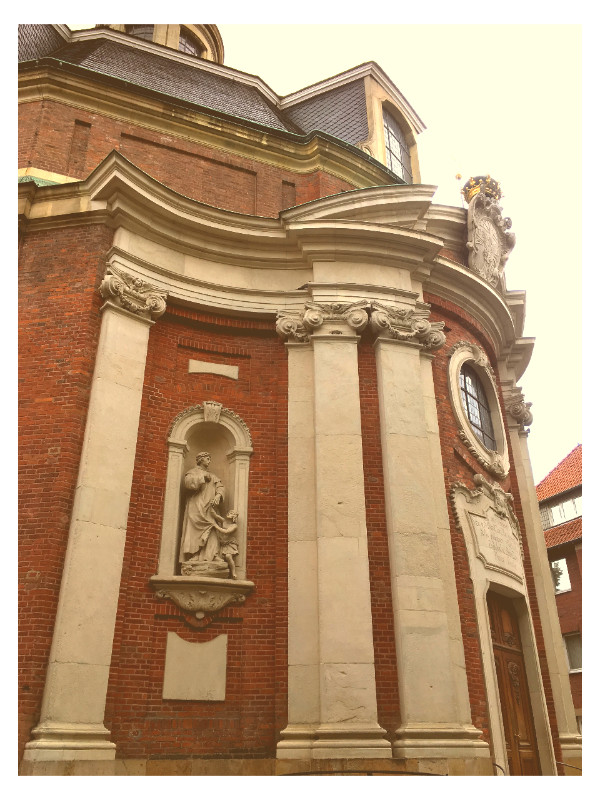 Clemenskirche Münster