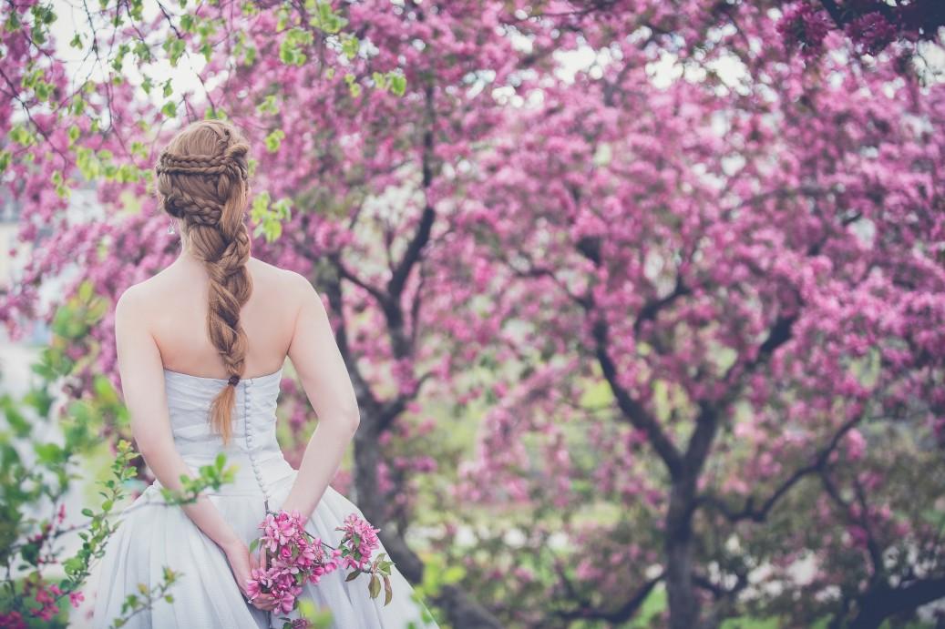 Hochzeitslieder Frühling