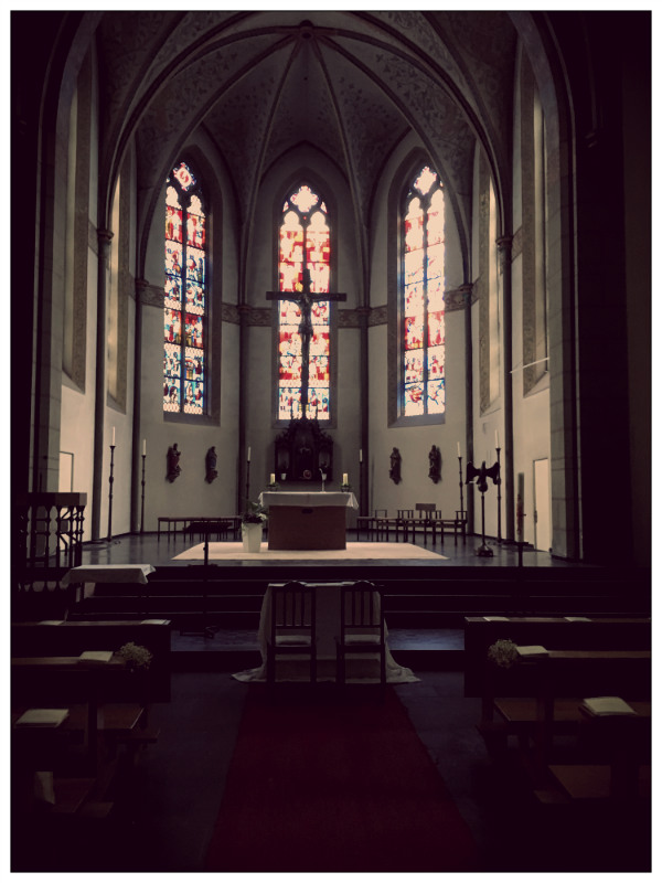 Kirche Remscheid