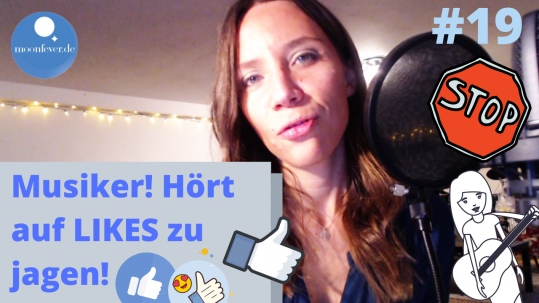 mehr likes facebook bandpage musiker