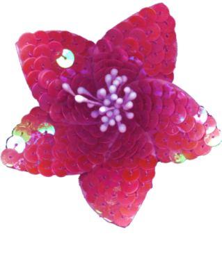 paillettenblume