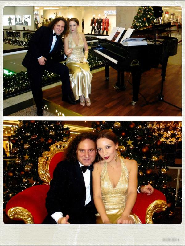 Sängerin Pianist nrw