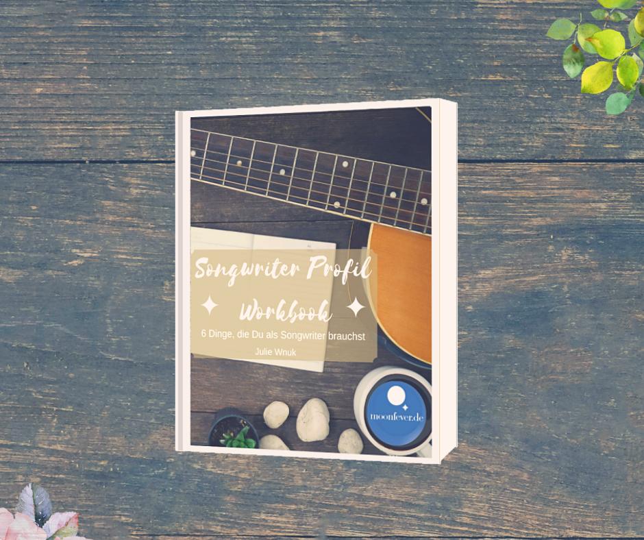 songschreiben lernen songwriter werden