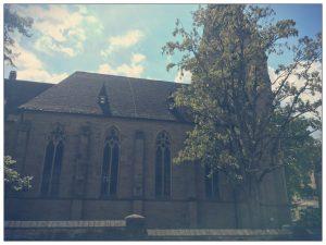 St Phillipus und Jakobus Herdecke
