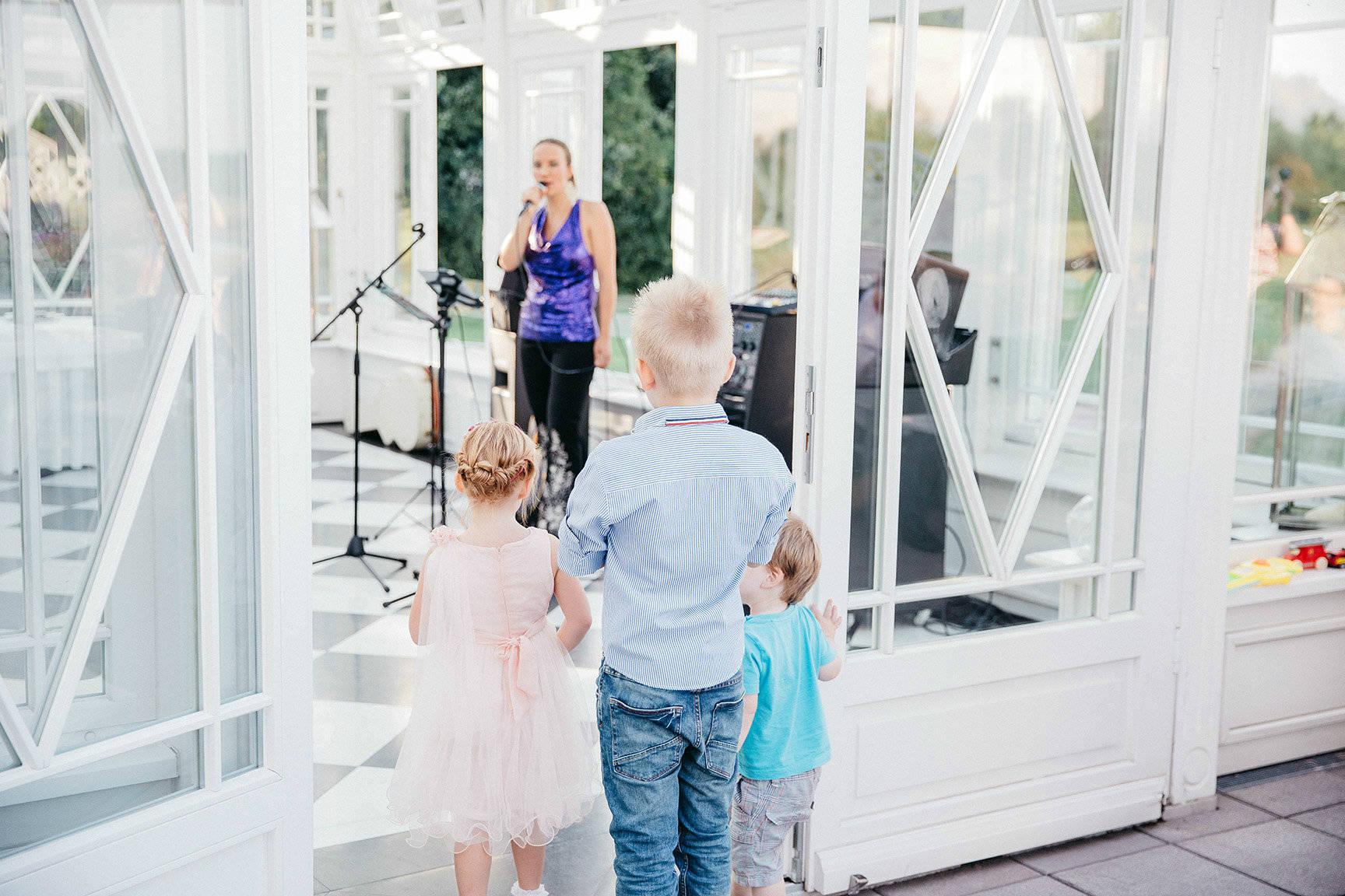 Julie Wnuk | Sängerin für Ihr Event